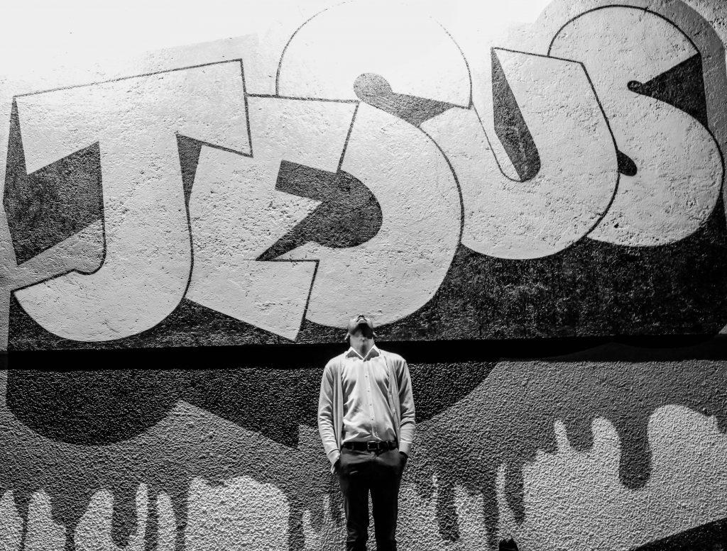 Jesus and Movember