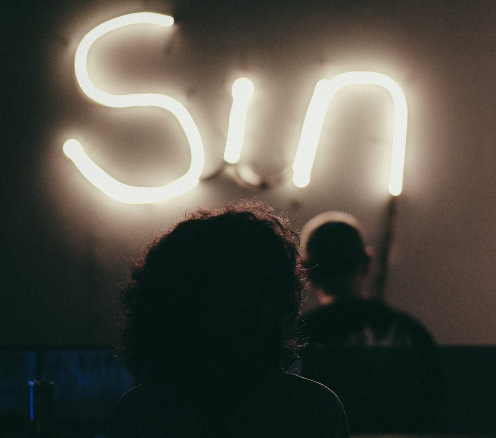 Let's Talk about Sin