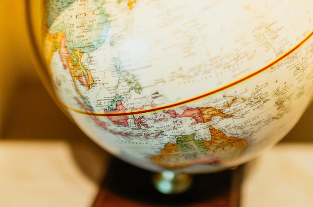 Global Mindedness
